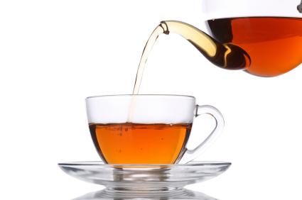 Morning tea – the creative kick starter!